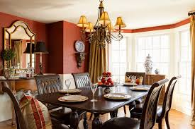 Formal Dining Room Wall Decor Cool 17 Decorating Ideas Images In