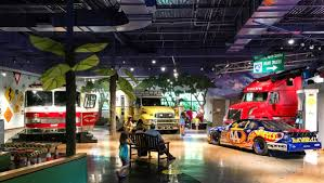 Imaginations Come To Life At These Children's Museums   VisitNC.com Advantage Truck Center Is Building A 67 Million Facility Nearby Volvo Trucks Says Remote Programming Proving To Be Next Big Step Greensboro Nc Jobs Bestwtrucksnet Ajd64220 Nc North Carolina America Rig Exhibit At Childrens Museum Youtube High Heavy And Smart Automotive Logistics Group Guilford Co Schools On Twitter Women In Eeering From President Nyberg Looking For Growth Fleet Owner The Shape Of Come Unveiled New Vnl Series Trailer