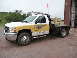 100 Michigan Truck Truck Malton Electric