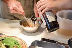cours cuisine dunkerque faire un cours de cuisine japonaise à le polyèdre