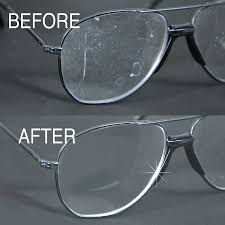 10 Best Eyeglass Lenses Images Amazon Com Ezr Eyeglass Cleaner Scratch Repair Kit The Best