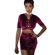 popular short sleeve shorts velvet set buy cheap short sleeve