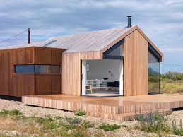 100 Contemporary Architecture House Dungeness Britains Only Desert Is Blooming With