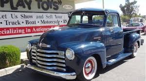 100 Autotrader Trucks 1950 Chevrolet 3100 For Sale Near Redlands California 92373