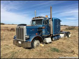 100 359 Peterbilt Show Trucks DuncanPutmancom Truck Of The Month Mark Polukoshkos 1979
