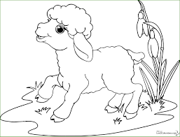 Coloriage Vache Cartoon Image Vectorielle Fesleen © 169614428