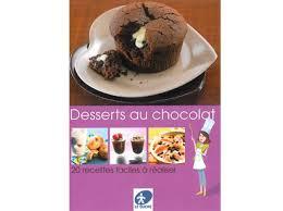 livre de recettes de cuisine gratuite 100 gourmande livre de recettes gratuit desserts au chocolat