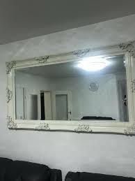 großer spiegel esszimmer wohnzimmer 1 80x 1m