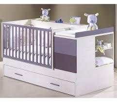 chambre evolutive sauthon lit évolutif simple contemporain pour bébé fy106 sauthon
