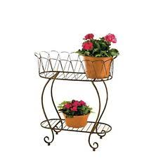 Patio Plant Stands Wheels by Plant Stand Stands For Multiple Plants Flower Cart On Wheels
