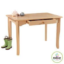 bureau enfant en bois table bureau enfant en bois avalon kidkraf ma chambramoi