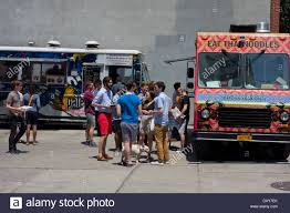 Food Trucks In DUMBO Brooklyn NY Stock Photo: 58376267 - Alamy File2018 New York Eprix Td Saturday 052 Food Trucksjpg Brooklynites And Visitors Partake Of Various Cuisines At Food Trucks Health Department Will Rate Citys Carts Iron Clad Zone Mexicue Truck City Brooklyn Nine Trucks Hit 10 Cities Around The Country Jani Bizjak Association Thel Liberty Warehouse Brooklyn Popcorn On Promenade In Dumbo Ny Stock Photo 59808107 Alamy Sisig Boyz Bay Mi Roaming Hunger Nyc Summer Festivals