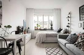 100 Modern Home Interior Ideas Marvellous Minimalist Apartment Design Studio Bedroom