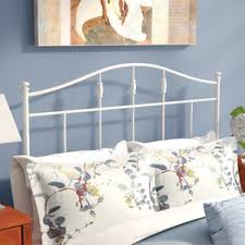 Wayfair Metal Headboards King by Metal Headboards You U0027ll Love Wayfair