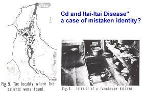 100 Itai Itai Itai 4 Lecture 19 Heavy Metal Contaminants In Fresh Water