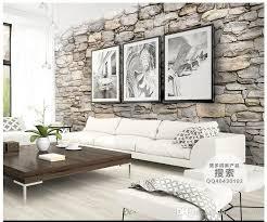 großhandel 3d fototapete benutzerdefinierte 3d wand wandbilder naturstein kultur stein hintergrund wand 3d wohnzimmer wanddekoration andyzhu1990