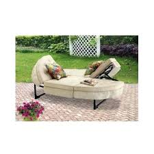 round outdoor lounge chair walmart cheap chairs sale covers terry