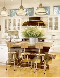 look of actual or faux windows on top of soffitts cool island