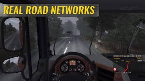 100 Truck Simulator 2 Eurasia For Android APK Download