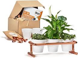 create by obi diy pflanzbank dekorative blumenbank aus kupfer zum selberbauen