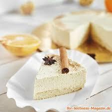 protein cheesecake mit zimt eiweißreiches low carb rezept