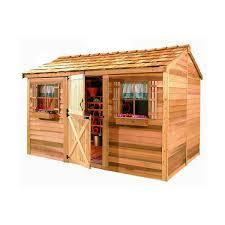 Lifetime 10x8 Shed Canada by Wood Storage Sheds Lowe U0027s Canada