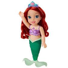 Disney Little Mermaid Bathroom Accessories by Amazon Com Disney Princess Colors Of The Sea Ariel Doll Toys U0026 Games
