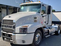 100 Day Cab Trucks For Sale 2019 MACK AN64T FOR SALE 1315