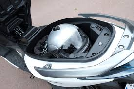 essai du maxi scooter kymco xciting 400 photo 15 l argus