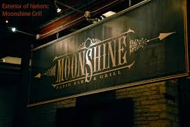 Moonshine Patio Bar Grill Happy Hour by The Weekend Gourmet A Food Lover U0027s Weekend In Austin Part I