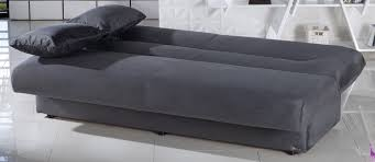 Istikbal Lebanon Sofa Bed by Regata Rainbow Dark Gray Sofabed Istikbal