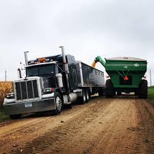 100 Trucking Usa Rokala Harvesting Inc Posts Facebook