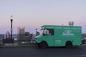100 Food Trucks Pittsburgh Pita My Shawarma Turning The Toward Mediterranean