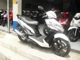 Kawasaki Curve Motorcycle Buy In Tacloban
