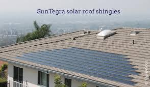 2018 suntegra solar shingles review energysage