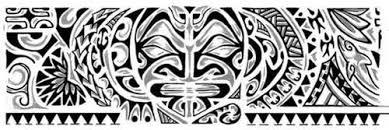 Tattoo Maori Armband Animal Designing Service And