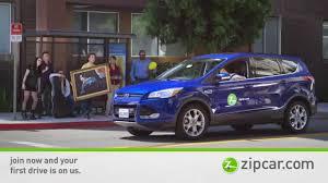 100 Zipcar Truck Commercial YouTube