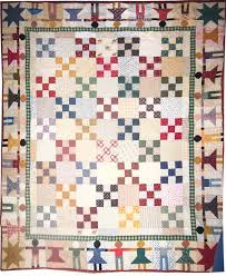 Maxwell s Nine Patch Quilt – Q is for Quilter