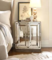 Narrow Mirrored Side Table Pottery Barn End Tables Cherry Wood ... Pottery Barn Bedside Table Size New Interior Ideas Pretty Ackbedsidmelntingtablespotterybarn Tables Dressers Nightstands Australia Side Bedroom Sideboard Emma Spindle With Regard To Cherry Valencia By Ebth Lamp Cool Decorative Black Metal Nesting Tlouse Au Park Mirrored 1 Drawer White Narrow Uk Nightstand Floating Redford Trunk
