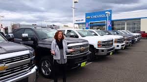 Chevrolet Diesel Trucks | Ressler Motors | Jenny Walby - YouTube Blog Post Test Drive 2016 Chevy Silverado 2500 Duramax Diesel 2018 Truck And Van Buyers Guide 1984 Military M1008 Chevrolet 4x4 K30 Pickup Truck Diesel W Chevrolet 34 Tonne 62 V8 Pick Up 1985 2019 Engine Range Includes 30liter Inline6 Diessellerz Home Colorado Z71 4wd Review Car Driver How To The Best Gm Drivgline Used Trucks For Sale Near Bonney Lake Puyallup Elkins Is A Marlton Dealer New Car New 2500hd Crew Cab Ltz Turbo 2015 Overview The News Wheel