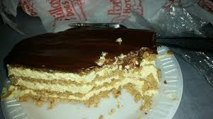 cuisine ch e clair portillo s chocolate eclair cake yelp