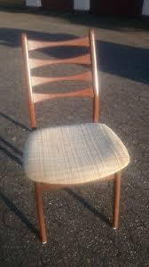 70er jahre esszimmer stuhl dining chair detmold eur 19 77