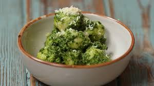Pumpkin Gnocchi Recipe Uk by Tastemade Proper Gnocchi With Kale Pesto Recipe