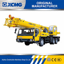 China XCMG Official Qy25K 25ton Lifting Truck Mounted Crane - China ...