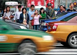 100 Hot Female Truck Drivers Why Drivers In China Intentionally Kill The Pedestrians They Hit