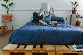 Pallet Bed Frame For Sale by Bedroom Wood Pallet Furniture For Sale Building Pallet Furniture