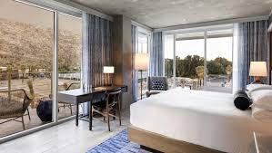 100 Kimber Hotel Palm Springs Kimpton Rowan