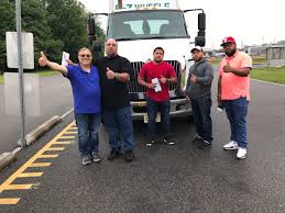 100 Truck Driving Schools In Nj EZ Wheels School 1518 Summit Ave Union City NJ 07087 YPcom