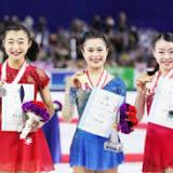 紀平梨花, ショートプログラム, 全日本フィギュアスケート選手権, 浅田真央, ジャンプ