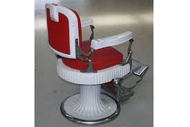 Koken Barber Chair Antique by Sold Barber Chair Antique Koken 546 With Porcelain Arms And